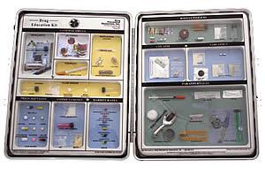 Drug Education Kit